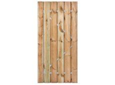 Tuindeur privacy grenen houthandel woertink rheeze hardenberg ommen tuindeco hillhout basic woodvision (1)