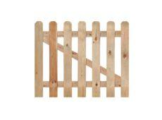 Tuinhekdeur recht houthandel woertink rheeze hardenberg ommen tuindeco hillhout basic woodvision (1)