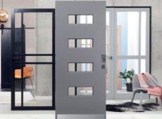 Weekamp Deuren Prijslijst : Weekamp deuren